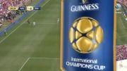 منچستریونایتد 1-0 رئال مادرید. خلاقیت رونی گل یانگ.