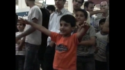 بازی حرکتی صاعقه در نمایشگاه بازی های رایانه ای تهران