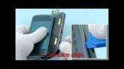 آموزش باز و بسته کردن گوشی نوکیا مدل NOKIA N97