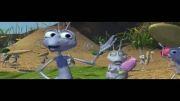 انیمیشن های والت دیزنی و پیکسار | A Bugs Life | بخش اول