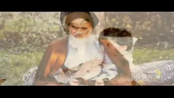 نماهنگ به مناسبت سالگرد رحلت امام خمینی(ره)
