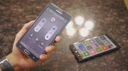 Samsung Galaxy Note 4 vs Nokia Lumia 1520_Comparison