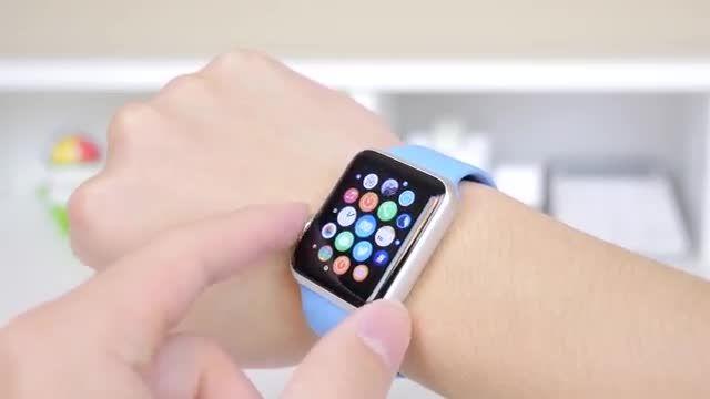 مقایسه و بررسی  Apple Watch vs Moto 360
