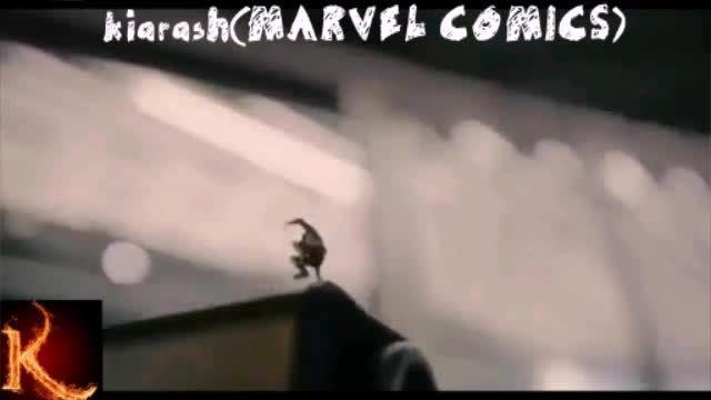 تریلر جدید فیلم هیجان انگیز و طنز Ant-man