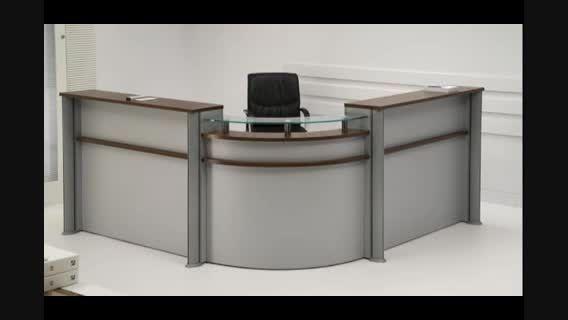 میز اداری ام دی اف|میز کنفرانس ام دی اف| میز مدیریت