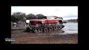این چه ماشینیه