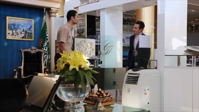 تیزر ترنسفر میهمانان هتل بین المللی قصرطلایی از فرودگاه