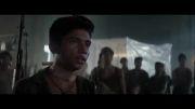 دانلود تیزر تریلر فیلم The Hunger Games: Mockingjay – P