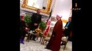 بی احترامی هیات اروپایی به هاشمی رفسنجانی