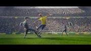 آخرین بازی(the last game)