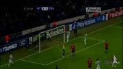 منچسترسیتی 5-2 زسکا مسکو/ گروه D لیگ قهرمانان اروپا