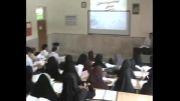 آسیب های اینترنتی دکترسیدجوادحسینی دانشگاه فرهنگ سبزیان