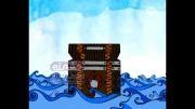 """فیتیله 1393/07/17-09- انیمیشن """"خبردار فیتیله"""""""