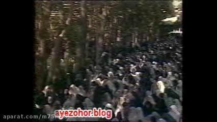 پاسخ به شبهه مذاکره امام حسین و عمر سعد