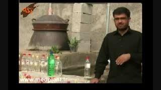 تولید عرقیات گیاهان دارویی در روستا