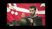 محمود کریمی محمد حسین پویانفر روز ششم محرم 1392 چیذر