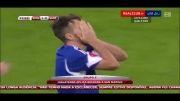 خلاصه بازی انگلیس 5 - سن مارینو 0 (مقدماتی یورو 2016)