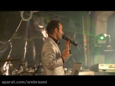 کلیپ طنز عالی و خنده دار صدا سازی رادیو توسط حسن ریوندی