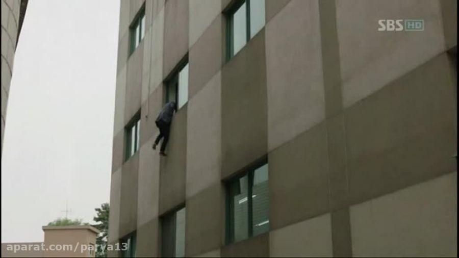 قسمت 2 پارت 13(پارت آخر) سریال کره ای شکارچی شهر