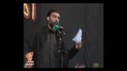 ملا علی زنگنه - عربی -شب چهارم محرم 1435- بیت العباس ع - قم