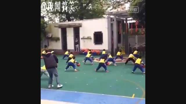 چه باحال تو مدارس ژاپن چی میگذره