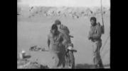 آخرین صحبتهای شهید باکری