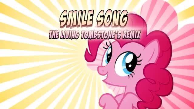 (توضیحات مهم در حد مرگ)mlp mile song remix
