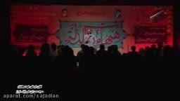 یادواره چهل شهید محله شیشه گری-عباس طهماسب پور واحد 4