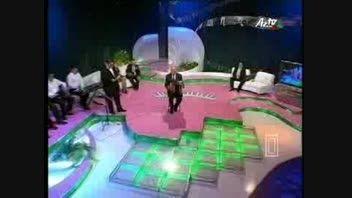 قارمان نوازی فوق العاده زیبا - آهنگ آذربایجانی (قارمون)