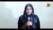 هنرپیشه معروف هندی که مسلمان شد