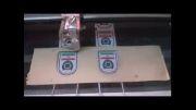 دستگاه برش و حکاکی لیزر غیر فلزات 6090