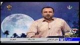 تلاوت علی فراهانی (15 ساله) در برنامه اسرا 17-11-91