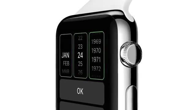 معرفی اپل واچ از زبان کارکنان اپل