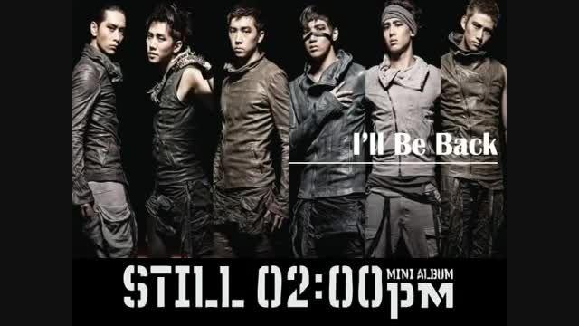 آلبوم 2PM - Still 2:00 pm