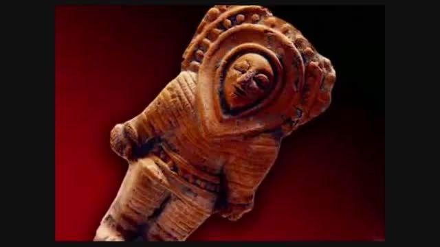 عجایب دنیای باستان (فضانوردان باستان)