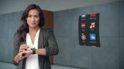 ساعت هوشمند سامسونگ Samsung Gear S -- Apps