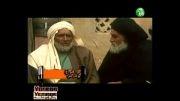 متن خوانی الهام غفاری و مولا علی (ع) با صدای پژمان مبرا