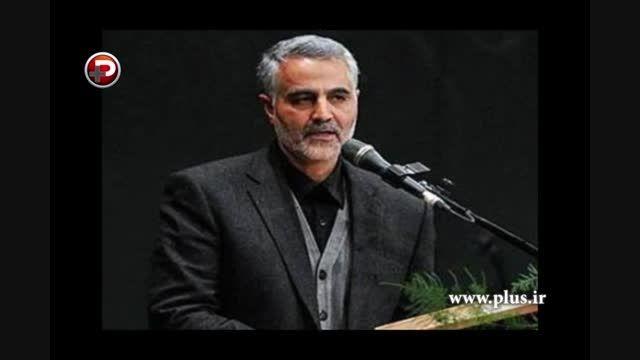 تصاویر استثنایی سردار سلیمانی در روزنامه های اسراییل
