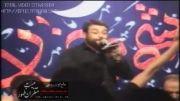 حاج ابوذر روحی - رمضان 92 شور -دل می بره زعالم گنبد طلای تو