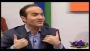 ادامه ی مصاحبه ی حسن ریوندی با شبکه ی جام جم