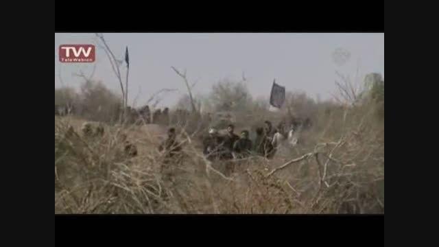نماهنگ استقبال - حجت الاسلام والمسلمین حاجتی