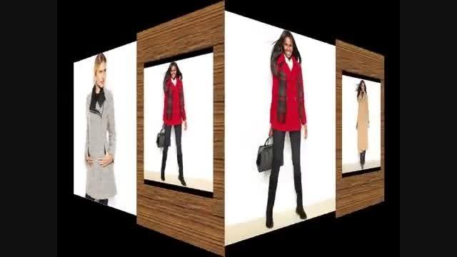 جدیدترین مدل مانتو برای خانم های لاغر و ریز | CHIPOOSH