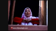 اجرای خانم ژیلا صادقی برنامه خونه من خونه تو - ابیانه 2
