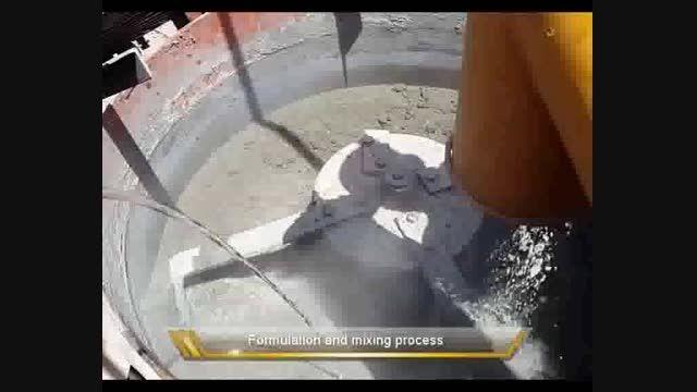 خط تولید اتوماتیک سنگ مصنوعی