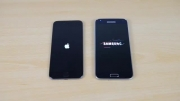 iPhone 6 vs Samsung Galaxy S5 - Speed Test