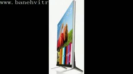 تلویزیون ال ای دی سه بعدی فول اچ دی اسمارت ال جی LB7200