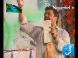 حاج محمود کریمی - نام تو علی و آیینه ی مولایی