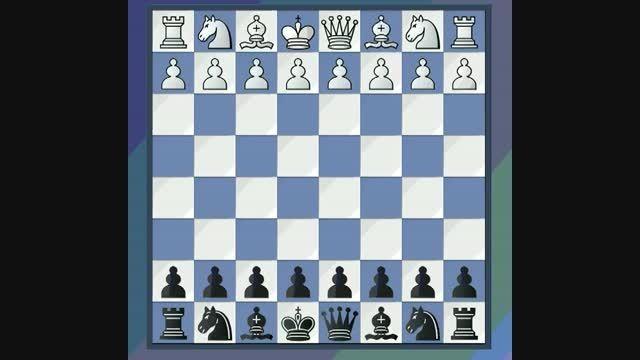 فیلم شطرنج دفاع سیسیلی واریانت سوشینکوف chessok.ir