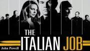موسیقی اکشن و جذاب فیلم شغل ایتالیایی
