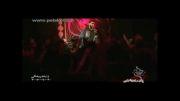 دهه سوم محرم ۹۲ - شب پنجم ، قسمت هفتم مداحی - محمدجواد احمدی